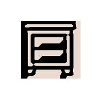 Trilocale con terrazzo residenza cascina gaita for Arredamento cascina