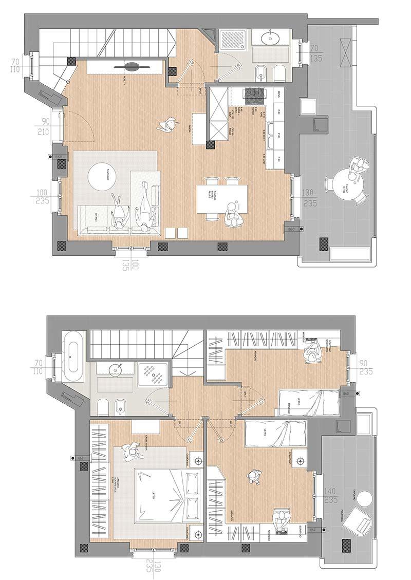 Residenza Cascina Gaita Villetta