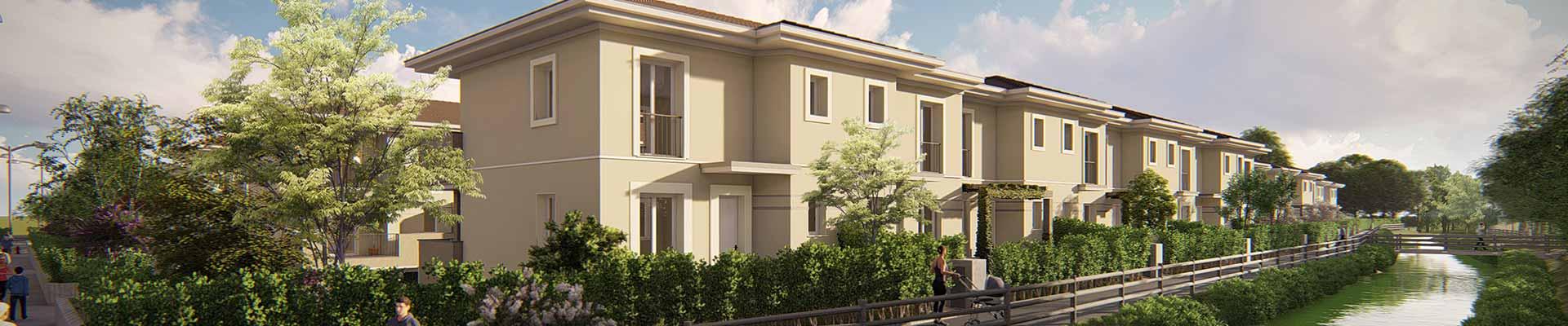 Residenza Cascina Gaita Vivere header